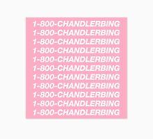1-800-Chandler Bing Unisex T-Shirt