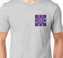keep holdin on Unisex T-Shirt