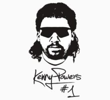 Kenny Powers Nr.1 by tragbar