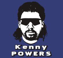 Kenny Powers by tragbar