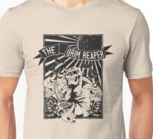 The Grim Reaper Unisex T-Shirt