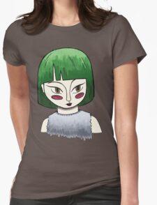 Kiler Kiki Womens Fitted T-Shirt