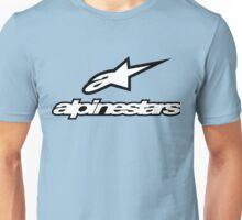 Alpinestar Logo Unisex T-Shirt