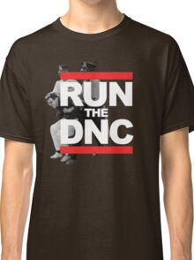 Run DNC Shirt and Fundraising Gear Classic T-Shirt