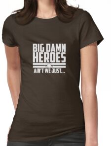 Ain't We Just - 1CL Womens Fitted T-Shirt