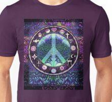 World Peace Religions Unity Tree of Life Unisex T-Shirt
