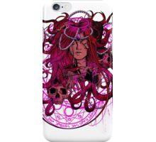 Heartless Pinku iPhone Case/Skin