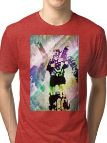 Defenders of the universe Tri-blend T-Shirt