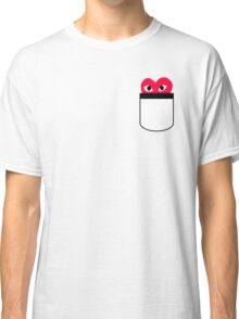 Comme Des Garcons Pocket Classic T-Shirt