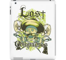 Lost Compadres iPad Case/Skin