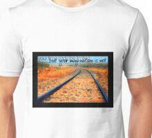 Imagination © Vicki Ferrari Unisex T-Shirt