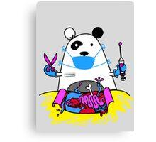Panda MD Canvas Print