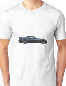 Mazda Unisex T-Shirt
