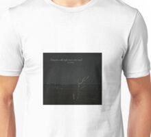 New Beginnings © Vicki Ferrari Unisex T-Shirt