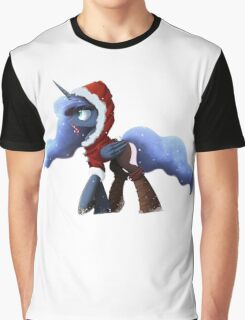 Luna MLP Graphic T-Shirt