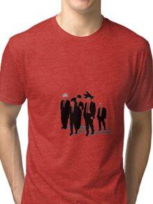 manga dbz  Tri-blend T-Shirt