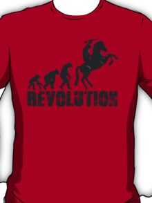 Caesars Revolution T-Shirt