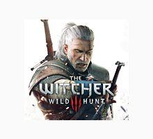 THE WITCHER WILD HUNT 3 GAMER Unisex T-Shirt