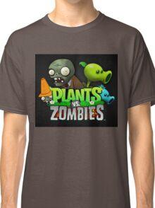 PLANTS VS ZOMBIES ONE Classic T-Shirt