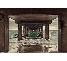 Changing Tides Photographic Print