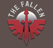 The Fallen One Piece - Short Sleeve