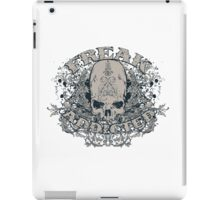 Freak Addicted iPad Case/Skin
