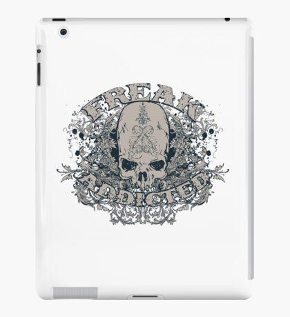 Freak Addicted iPad Case/Skin