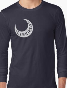 Moultrie Liberty Flag Long Sleeve T-Shirt