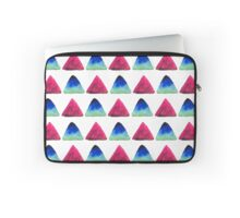 Bright Mountains Laptop Sleeve
