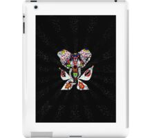 One invader iPad Case/Skin