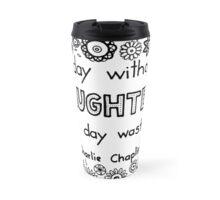 C.Chaplin Travel Mug