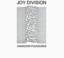 Joy Division - Unknown Pleasures Classic T-Shirt