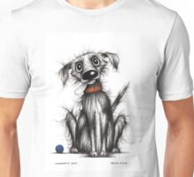 Wooferty dog Unisex T-Shirt