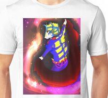 bellydancer queen turchese Unisex T-Shirt