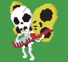 Adventure time Skeleton by Pixel  Fart