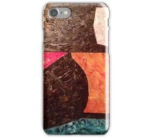 Virabradrasana2 - Warrior 2 iPhone Case/Skin