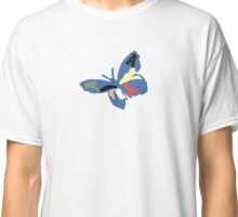 The Avalanches Butterfly 2  Classic T-Shirt