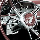 Dashboard from 54 by ArtbyDigman