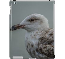 Gull iPad Case/Skin