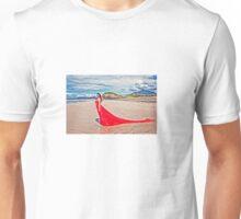 Memories Won't Go Unisex T-Shirt