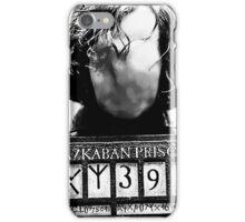 Why so Sirius? iPhone Case/Skin