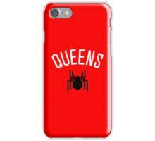 Queens iPhone Case/Skin
