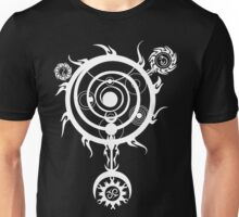 The White Spell Magic Unisex T-Shirt