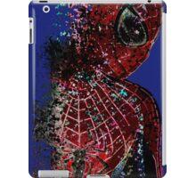 Vanished Spider iPad Case/Skin