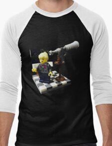 Girl Power! - 2 Men's Baseball ¾ T-Shirt