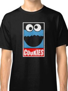 Obey Cookies Classic T-Shirt