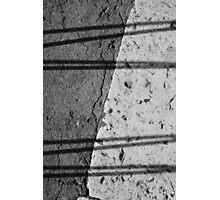 Textures Photographic Print
