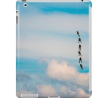 Soldiers iPad Case/Skin