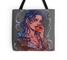 TWAU The Queen Tote Bag