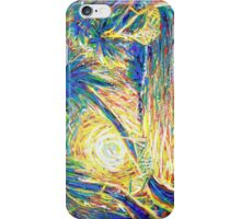 Beach Formation iPhone Case/Skin